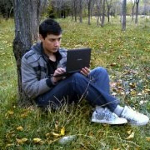Artur  Sargsyan's avatar