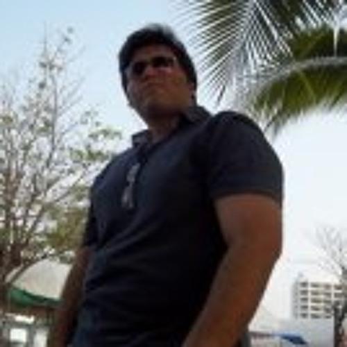 Zain Majid's avatar