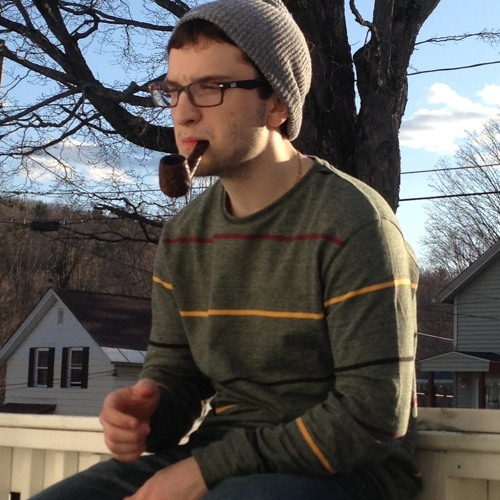 Jared Sakowski's avatar
