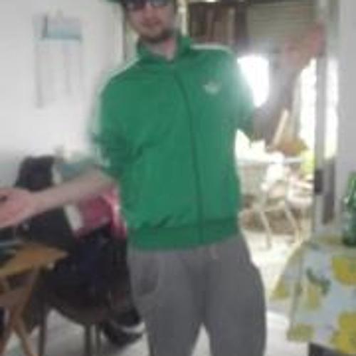 Antonio Wii Simeone's avatar