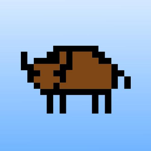 8-Bit Buffalo's avatar