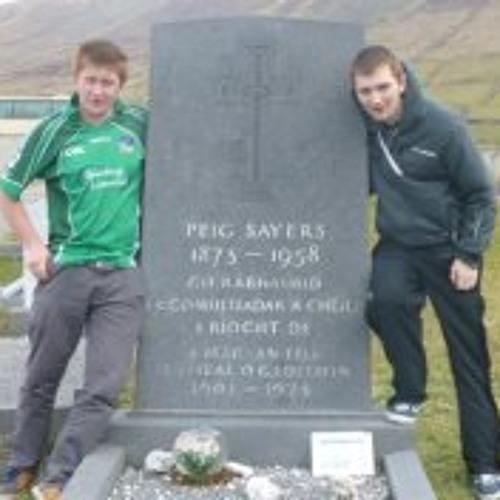 Denis O'Callaghan's avatar