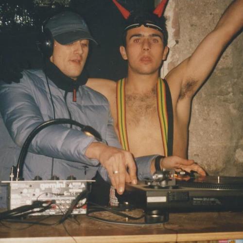 DJ Funky records's avatar