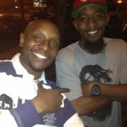 Jamon D. Brown's avatar