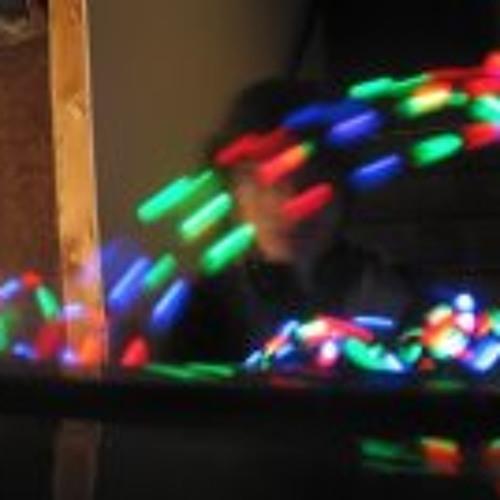 Lance Eldridge's avatar