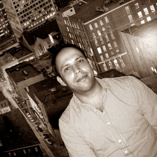 Joel Daniel Granados's avatar