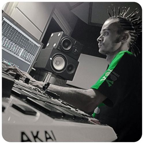Dj CellBlock's avatar