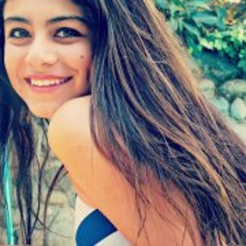 Mica Antonucci's avatar