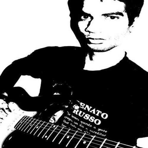 Henrique  Matos's avatar