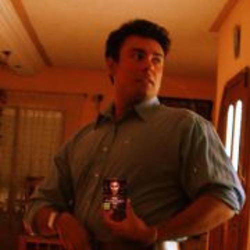 Chris Redfield 17's avatar