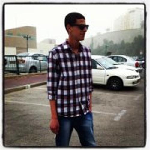 Omri Pesso's avatar