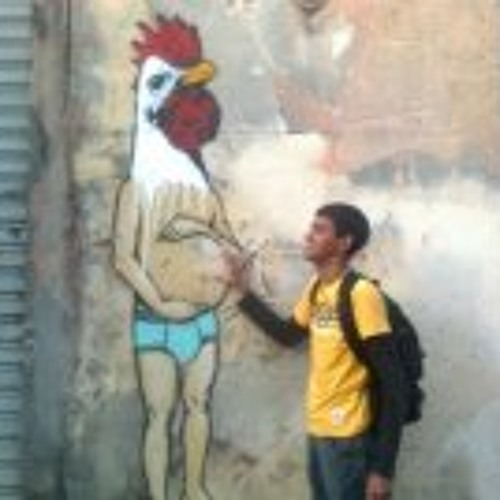 Chris Santos 11's avatar