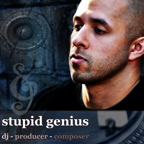 stupidgenius's avatar