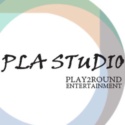 PLAY2ROUND's avatar