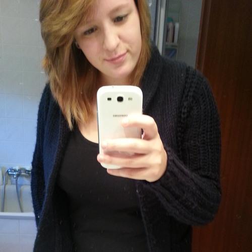 Frederieke Hellwig's avatar