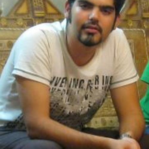 Omid Talebi's avatar