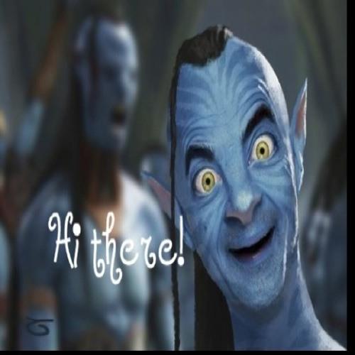 ANGUS J's avatar