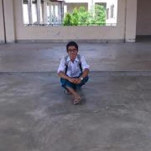 Kyaw Myo Khing's avatar