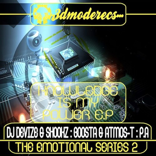 3DMODERECS's avatar