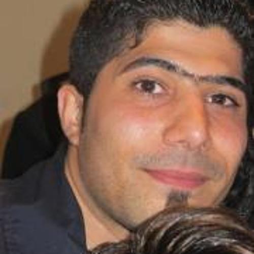Hesam Hosseini's avatar
