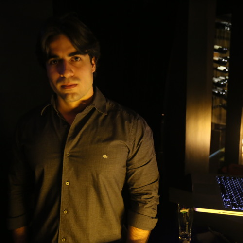 Matheus Dressler's avatar