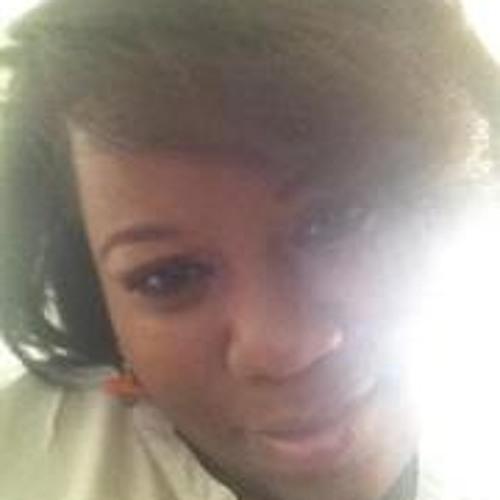 Natasha Junearick-Gbegan's avatar