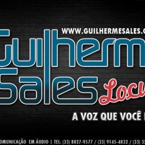 Guilherme Sales!'s avatar