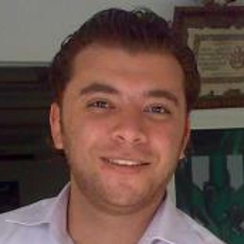 Ibrahim ElGhamry's avatar