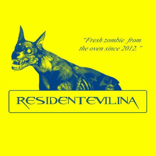 ResidentEvilINA's avatar