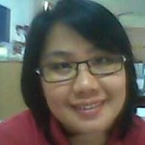 Prisca George's avatar