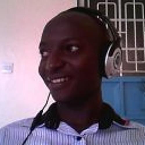 Peter Mare Wanjala's avatar