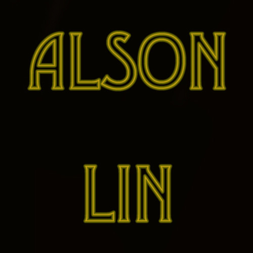 Alson Lin's avatar