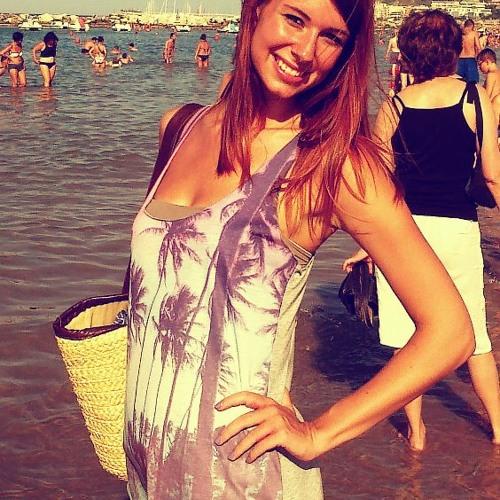 Ilaria Iaia's avatar