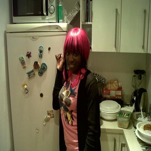 Pinky_millz's avatar