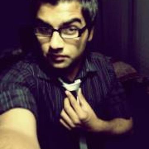 Raheel Mustafa Khan's avatar