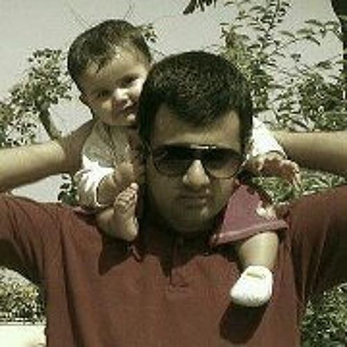 Arsalan Mahmood Khan's avatar