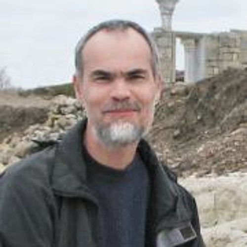 Pavel Voronezhsky's avatar