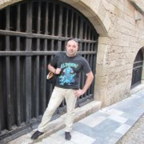 Alex Gorelik's avatar