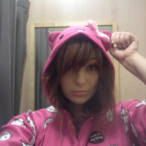 Alina Arion's avatar
