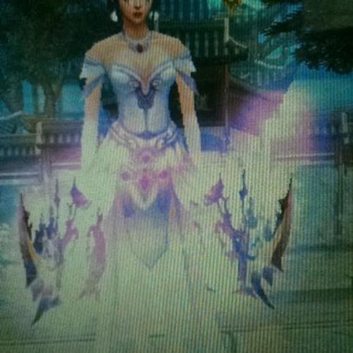 Xiao Ashley Zhou's avatar