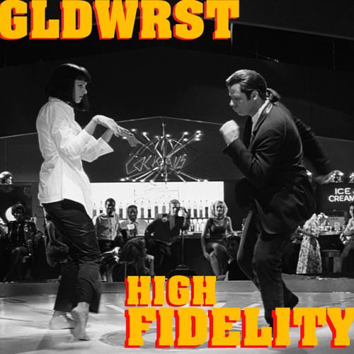 GLDWRST's avatar