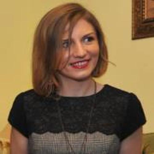 Cristina Balan 2's avatar