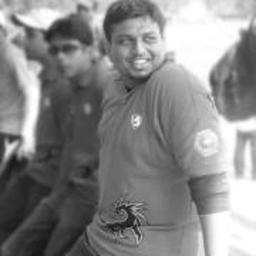 Muhammad Umar Usman's avatar