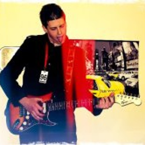 Ben Hudson 14's avatar