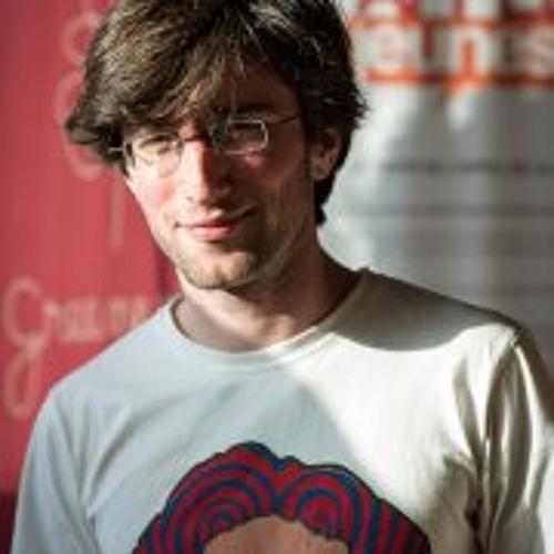 Simon Shawette's avatar