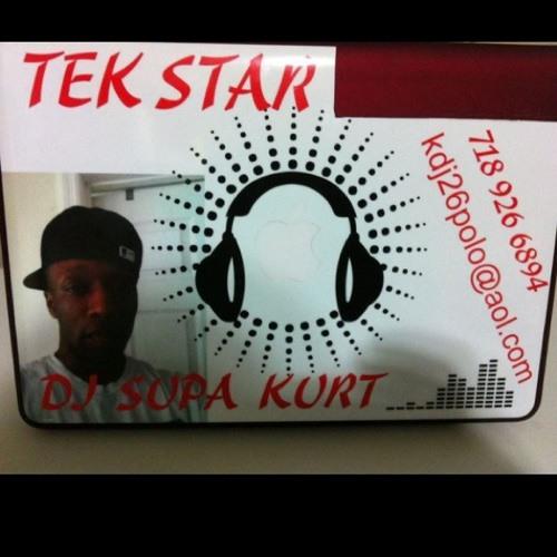 Supa Kurt's avatar