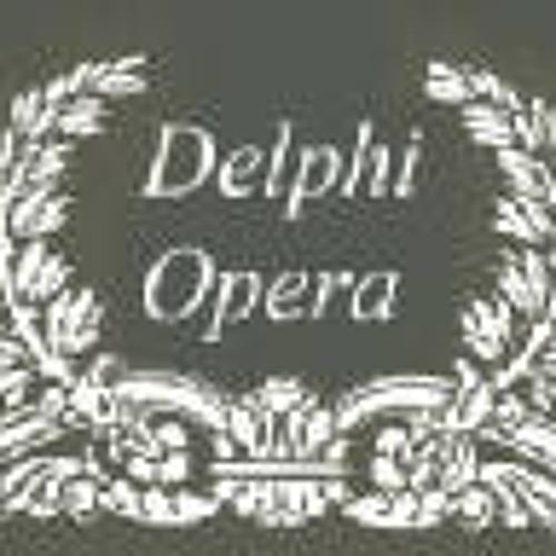 Delphi Opera's avatar