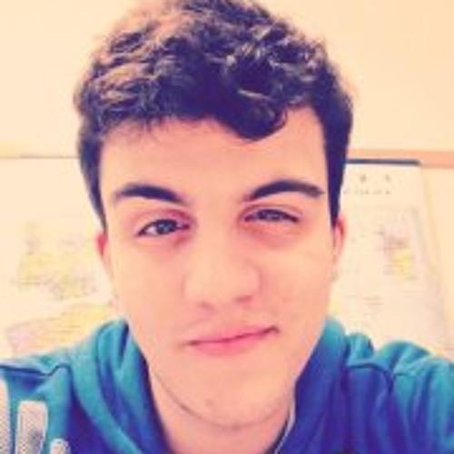 Massimiliano Cusin's avatar
