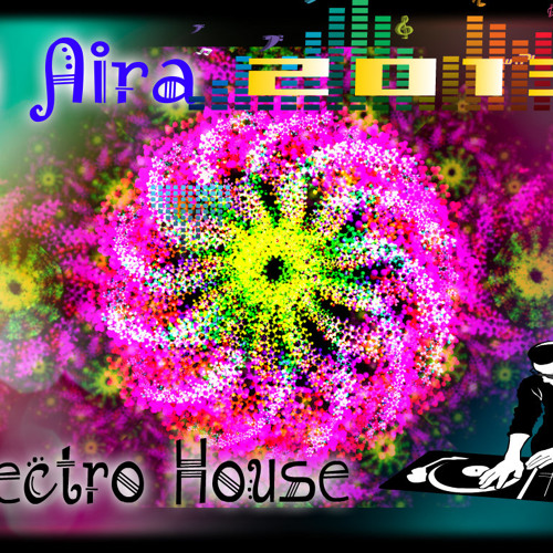 Welcome to 2013 Dj Aira (June)