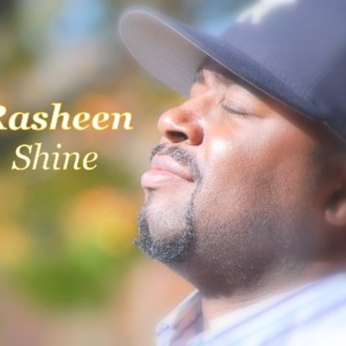 Rasheen's avatar